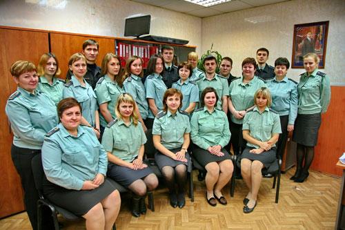 Сергиево посадский отдел судебных приставов