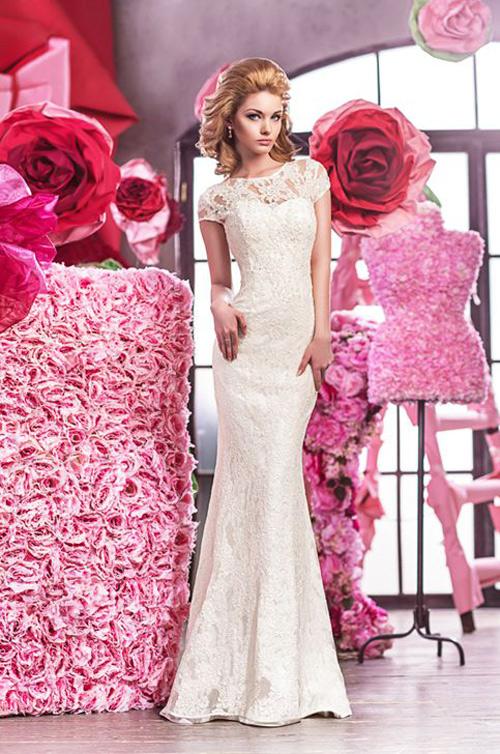 Свадебный салон Sharmel Тверь | Фаты