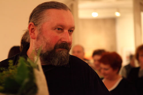 Копейка Сергиев Посад Осенний салон 2012